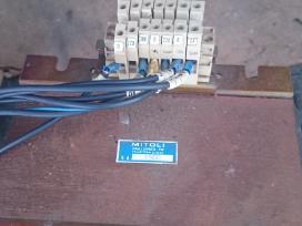 Transformatoriai 220/380v -12/24v