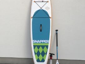 Vaikiška irklentė Red paddle co Snapper 94
