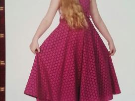 Suknelė 11-12 metų mergaitei