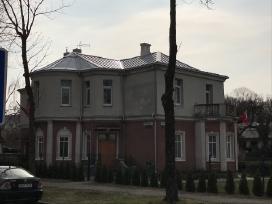 Stogų dengimas,fasadų šiltinimas,apdaila - nuotraukos Nr. 3