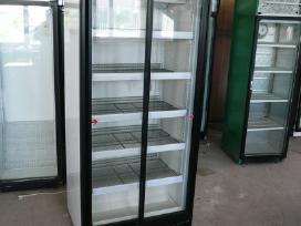 Vitrinos ,Šaldikliai, šaldytuvai , šaldymo dėžės - nuotraukos Nr. 2