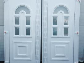 Lauko plastikines Durys nuo100eur+langai - nuotraukos Nr. 11
