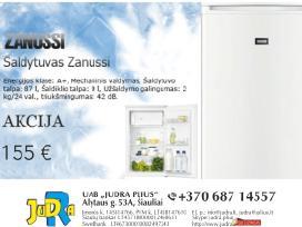 Šaldytuvas Zanussi Zrg10800wa