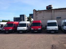 Krovinių pervežimas, perkraustymo paslaugos - nuotraukos Nr. 8