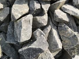 Parduodu bazalto skaldą