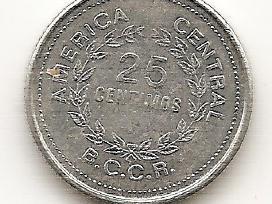 Kosta Rikos monetos