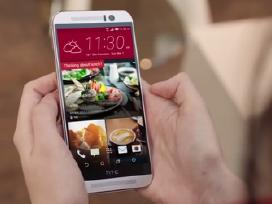 HTC One M9 32gb su Garantija