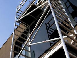 Aliuminiai bokšteliai-mažiausios kainos lietuvoje
