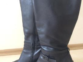 Natūralios odos Ecco Sculptured batai moterims