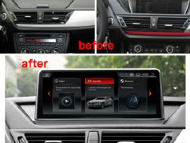 Bmw X1 E84 android multimedija