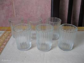 CCCP Stiklines - granionkes 100 gr. -6 vnt.