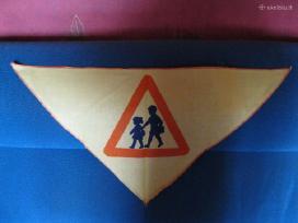 Ltsr kaklaraisciai vaikams . .Zr. Foto.