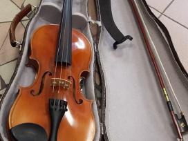 Smuikas 4/4 Antonius Stradivarius
