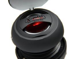 Xmini, Ifox, Beats Pill by Dr.dre koloneles- 5e.