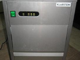 Leduku gaminimo aparatas Klarstein