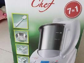 Naujas The Intelligent Chef 7 in 1