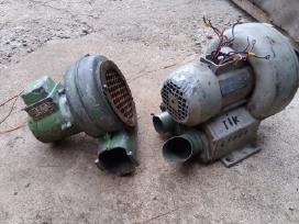 Elektros variklis, varikliai,motoreduktoriai,venti - nuotraukos Nr. 9
