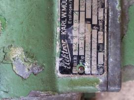 Elektros variklis, varikliai,motoreduktoriai,venti - nuotraukos Nr. 10