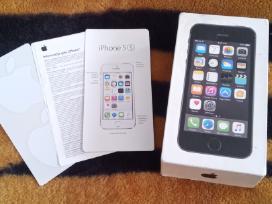 iPhone 5S Kaina 80eur!
