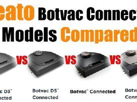 Neato Botvac modeliai - nuotraukos Nr. 13