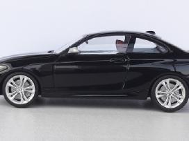 1/43 modeliukai Bmw 2 Coupe F22