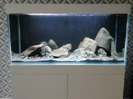 Akvariumų klijavimas, dangčių, spintelių gamyba