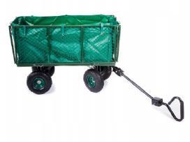 Sodo vežimėlis, 350 Kg