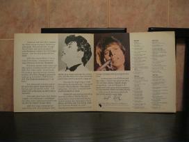 Muzika is CCP laiku.plokstele nr.133.zr. foto