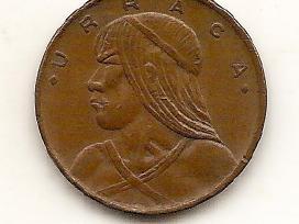Panamos monetos