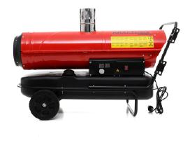 Dyzelinis sildytuvas 25-60 kw nuo 200eur