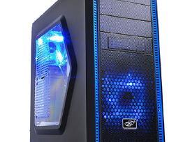 -Nauji galingi žaidimų kompiuteriai -