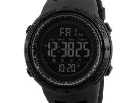 Sportinis, stilingas laikrodis Jaunuoliui - Vyrui