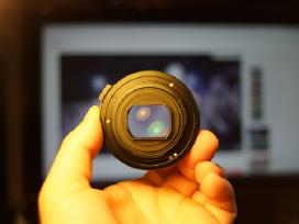 Zhongyi Lens Turbo Adapter ver II for Sony E Mount