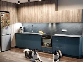 Ikea ir kitų gamintojų baldų surinkimas/montavimas