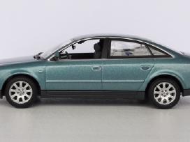 1/43 modeliukai Audi A6 C5