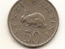 Tanzanijos monetos - nuotraukos Nr. 2