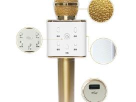 Bluetooth Karaokė mikrofonas - kolonėlė