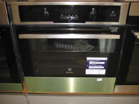 Orkaitė Electrolux Eoc5654anx