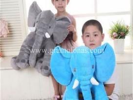 Drambliukai-drambliai-pliušiniai-žaislai! Akcija!