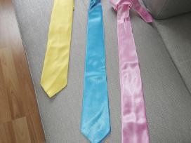 Grazus 3 kaklaraisciai