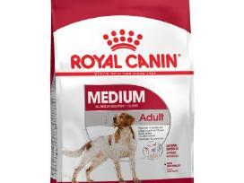 Royal Canin maistas šunims ir katėms