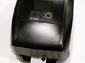 Godex Rt700i lipdukų spausdintuvas