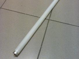 Liuminescencinės lempos