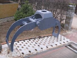 Griebtuvas 120 cm 2018m