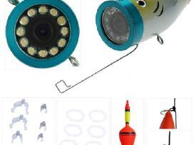 Povandenine kamera zvejybai
