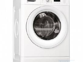 Nauja skalbimo mašina Whirpool Fwl 71052w. Garanti