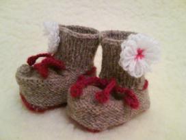 Nauji, megzti batukai princesei, vilnoniai