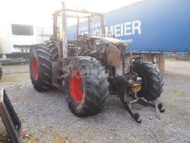 Parduodu traktorių claas ares 696 dalimis