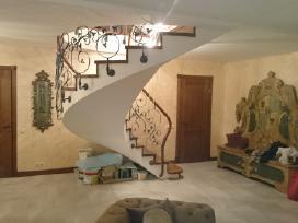 Laiptai, - Projektavimas / Gamyba / Montavimas - nuotraukos Nr. 14