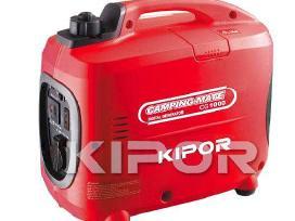 Naujas inverterinis generatorius Kipor 2000 Ti
